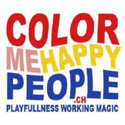 Color me happy People